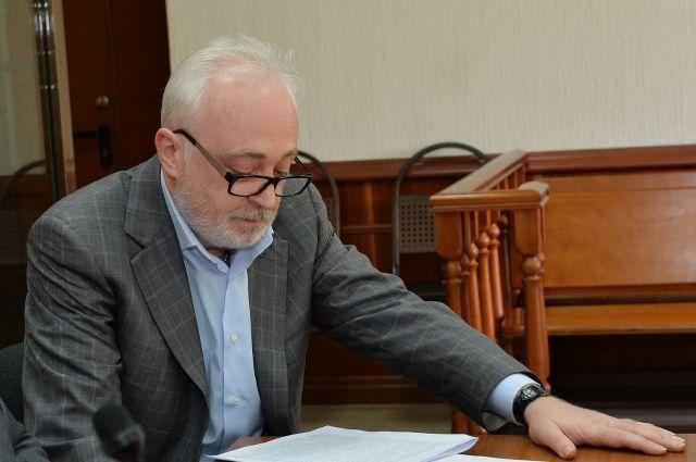 Завершено расследование дела бывшего главы «Роснано»
