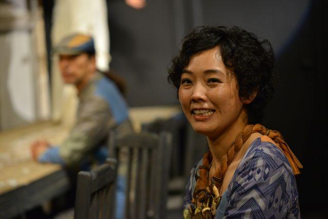 Японцы представили омскому зрителю своё видение постановки.