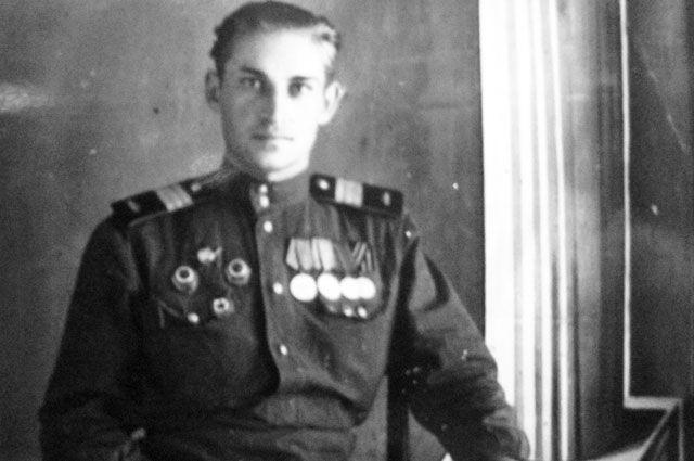 Н.А.Ушаков: «Маршал увидел, сколько у меня наград, похлопал по плечу, пожал руку: «Да ты, сержант, настоящий герой! Генералом будешь!».