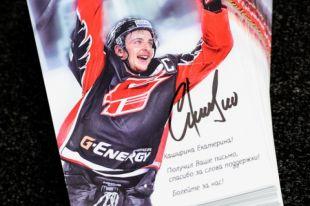 Сергей Калинин может остаться в НХЛ на второй сезон.