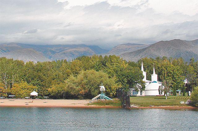 ВКиргизии случилось  землетрясение магнитудой 6,3