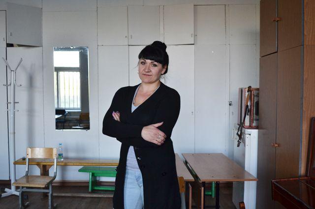 Такую работу нужно только любить, уверена Людмила Жукович.