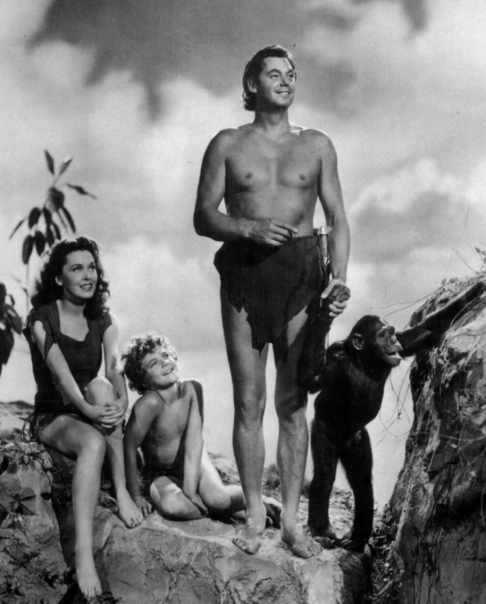 С 1966 по 1968 Тарзана играл Майк Хенри. Он исполнил эту роль в трех фильмах. Картины снимались в Бразилии.