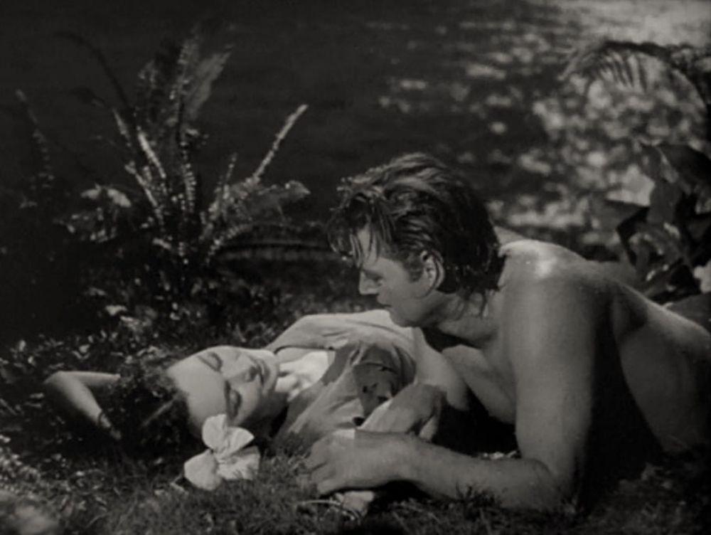 В следующее десятилетие 12 фильмов о Тарзане сделали популярным американского пловца, Олимпийского чемпиона Джонни Вайсмюллера. В картинах с его участием впервые прозвучал знаменитый клич человека из джунглей.