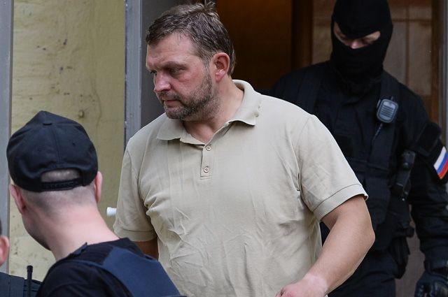 Задерживали Н. Белых как особо опасного преступника.
