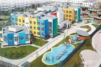 10 детских садов и 4 школы построят в ТиНАО в этом году.
