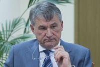 Юрий Воробьёв.