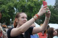 Коммерческие организации Омска хотят провести в Омске бесплатные концерты популярных исполнителей.