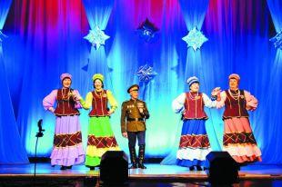 Районный фестиваль культуры популярен на всю страну. Фото с места событий