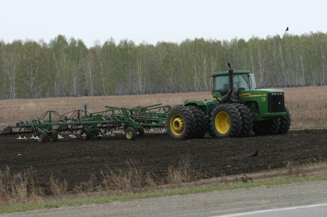 Аграрная слава Томинского сельского поселения в Сосновском районе должна возродиться благодаря инвестициям Русской медной компании.