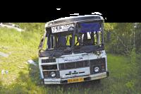 Сейчас правоохранители работают в Уярском районе в усиленном режиме - проверяют водителей всех автобусов.