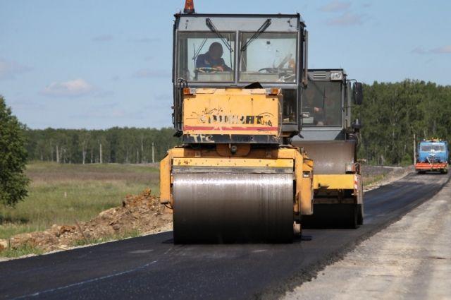 Новое дорожное покрытие должно оказаться более прочным.