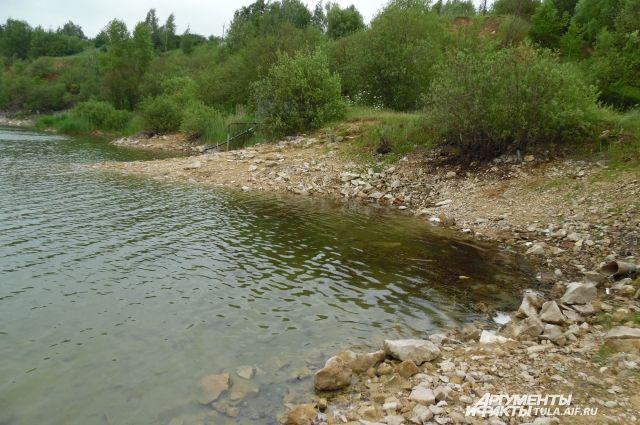 9-летняя девочка утонула впруду вВачском районе 28июня
