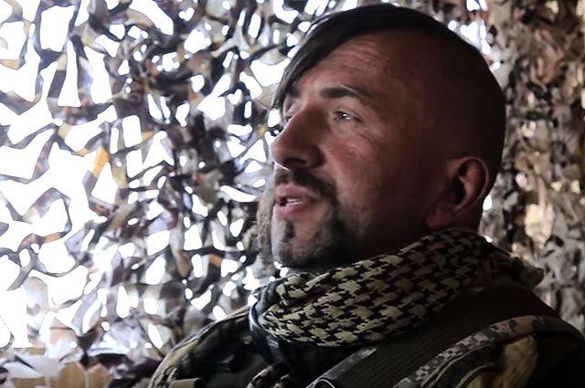 В Киеве рассказали, как Кучме бросили «окровавленный паспорт» убитого в Донбассе певца
