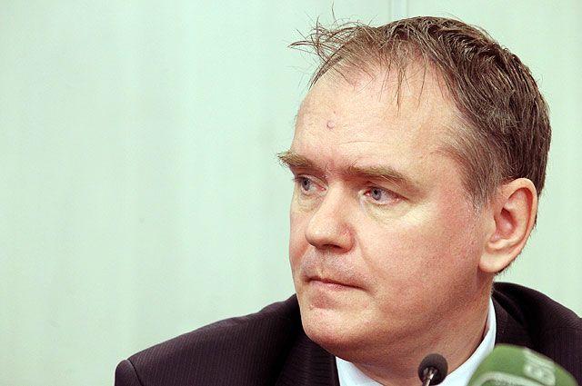 Дмитрий Журавлёв.