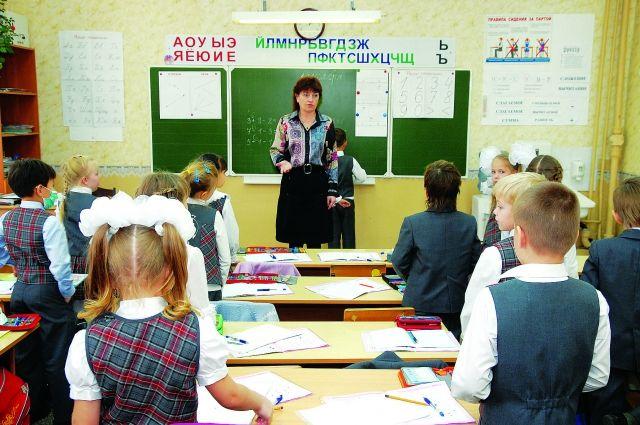 На сегодняшний день в регионе функционирует 1122 школы.