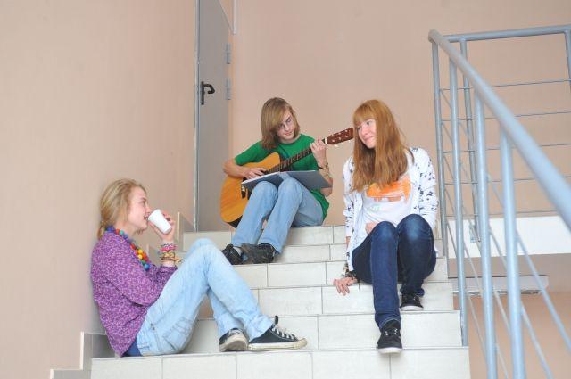 Наука, спорт, шоу-бизнес и политика – те области, в которых всегда ждут активную молодежь.