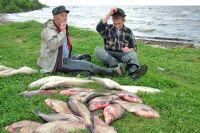 Традиционные соревнования по рыбной ловле пройдут в Омске уже в девятый раз.