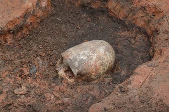 Появились новые детали оразорении мордовских захоронений вНижегородской области