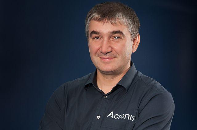 Сергей Белоусов заработал деньги торговлей компьютерами и программами и готов к созданию новых крутых технологических компаний.