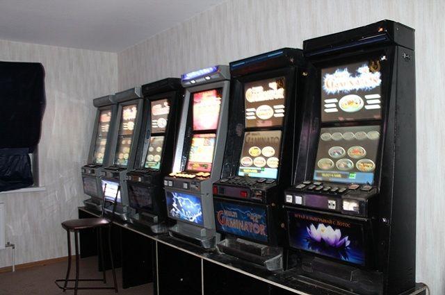 Игровые автоматы в полтаве случай в казино играет в ксс