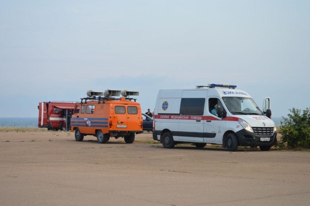 На время проведения спецоперации было запрещено купание и посещение береговой полосы бухт Казачья, Двойная и северного берега полуострова Херсонес.