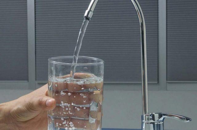 Холодное водоснабжение будет возобновлено к вечеру 2 июля.