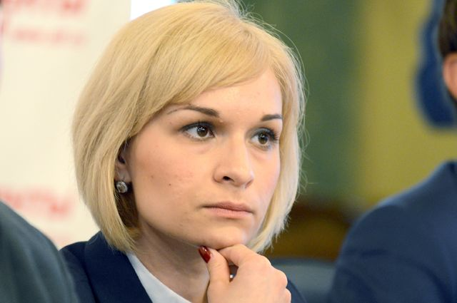 Елена Фасахова, руководитель отдела по работе с регионами, юрист Проекта ОНФ