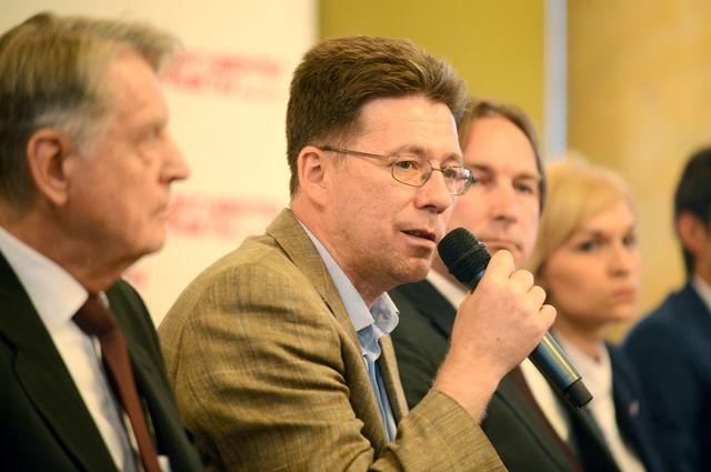 Алексей Юхнин, директор «Центра проблем банкротства»