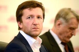 Иван Рыков, экономист, член центрального комитета Общероссийского Профсоюза Арбитражных Управляющих