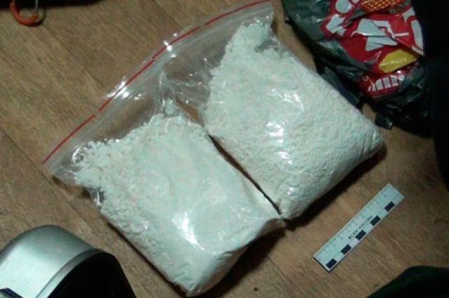 В новейшей  Зеландии милиция  отыскала  кокаин вскульптуре лошади состразами