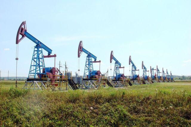 Российская Федерация впервом полугодии следующего года увеличила добычу нефти