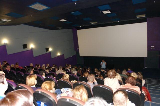В Красноярском крае обновят кинозалы.