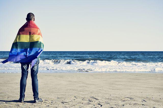 Я мечтаю быть транссексуалом