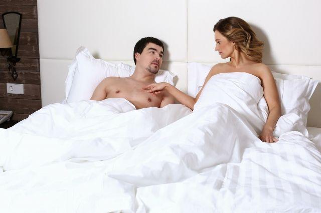 Уместно ли спросить мужчину что ему нравится или не нравится в сексе
