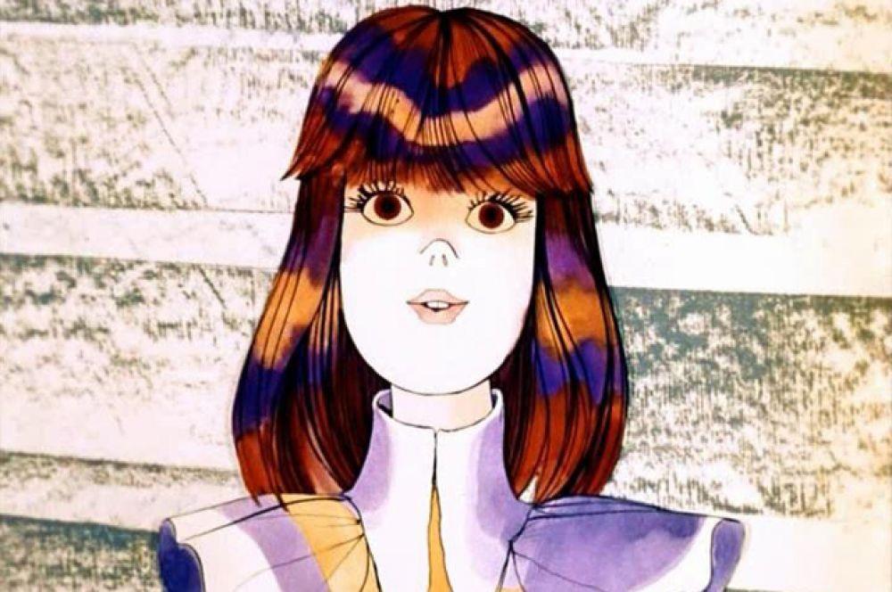 «Алиса в Стране чудес» 1981 года — мультфильм Ефрема Пружанского в трёх сериях, созданный на киностудии Киевнаучфильм.