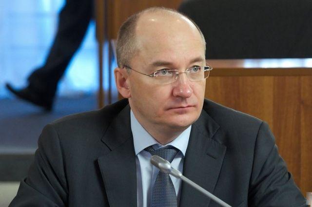 Олег Цепкин.