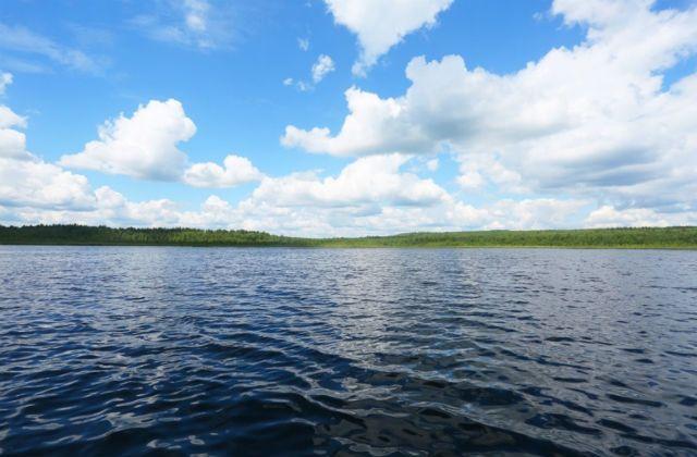 Зотово озеро.