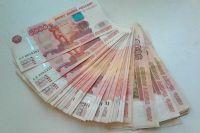 Обратиться за выплатой могут 54 тыс. семей из Омской области.