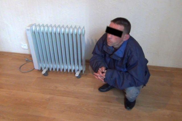 В Калининграде вор устроил стирку в квартире, которую планировал обокрасть.