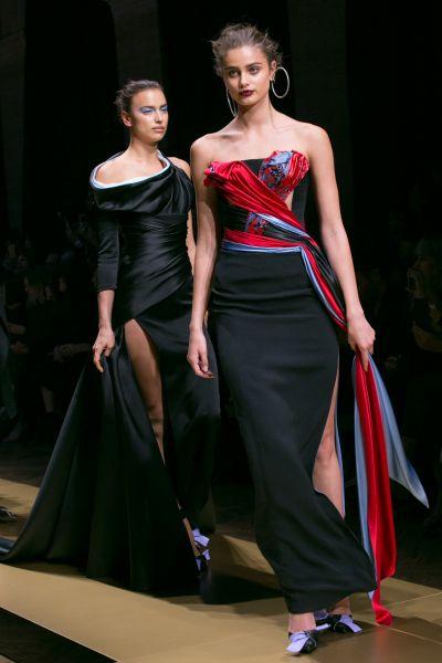 Кто выбирает одежду от Версачи, тот выбирает изысканность и отличный вкус