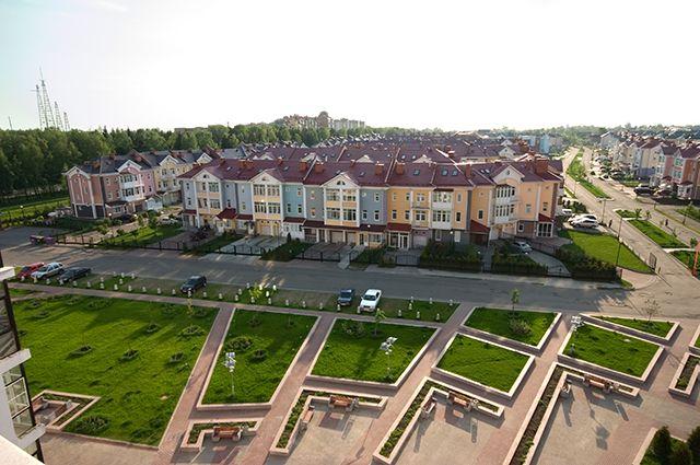 Агентство S&P рассказало, когда восстановится рынок жилья в России