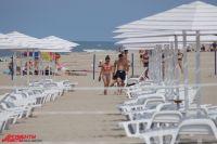 Подтверждать статус лучшего пляжа нужно каждый год.