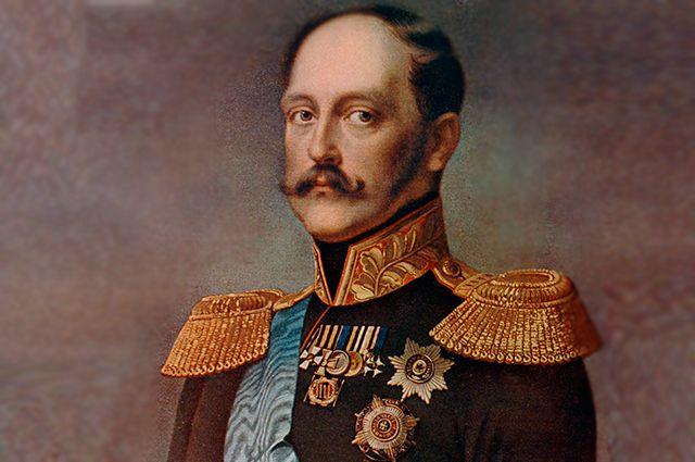 Николай I: «Где раз поднят русский флаг, там он уже спускаться  не должен!»
