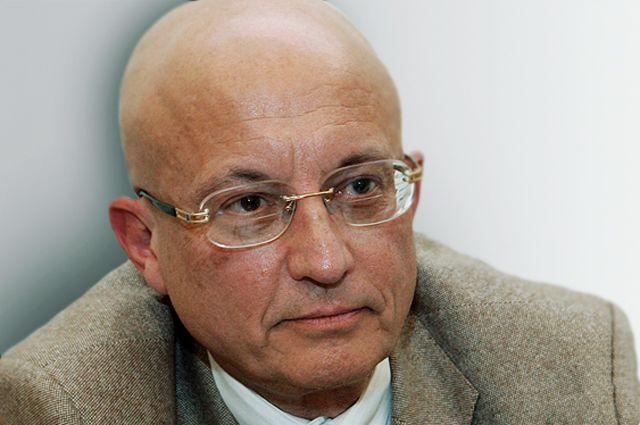 Сергей Караганов.