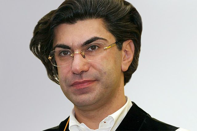 Н.Цискаридзе