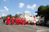 Праздничная программа развернётся и на обновлённом Любинском проспекте.
