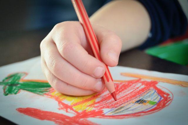 97 детей приняли участие в конкурсе.
