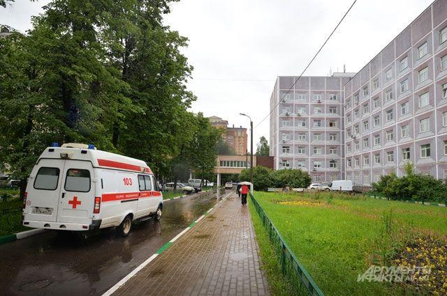 В омском медицинском колледже готовят лучших медсестер в СФО.