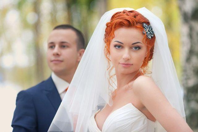 В браке состоит примерно каждый второй житель Красноярского края.